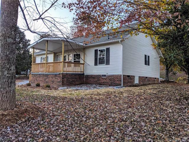 35 Applegate Village, Old Fort, NC 28762 (#3568913) :: Keller Williams Professionals