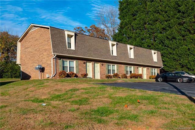 17 & 20 Berkley Avenue, Granite Falls, NC 28630 (#3568930) :: LePage Johnson Realty Group, LLC