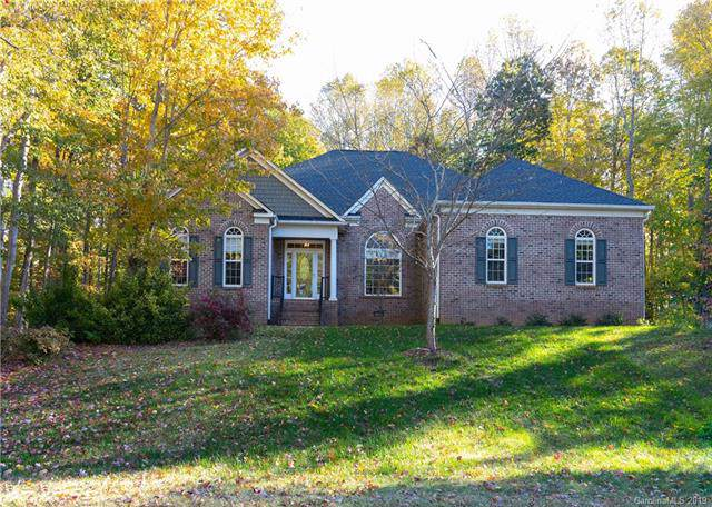 149 Culpeze Road #8, Mooresville, NC 28117 (MLS #3568932) :: RE/MAX Impact Realty
