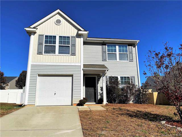 441 Dutch White Drive, Clover, SC 29710 (#3568940) :: High Performance Real Estate Advisors