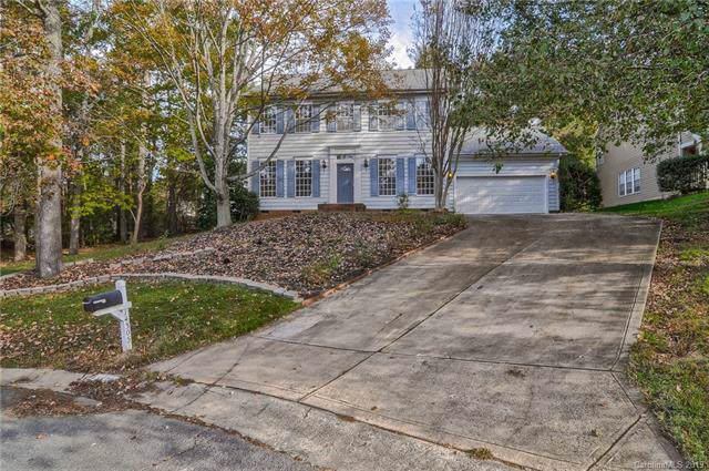 14305 Blue Granite Road, Pineville, NC 28134 (#3568942) :: The Andy Bovender Team