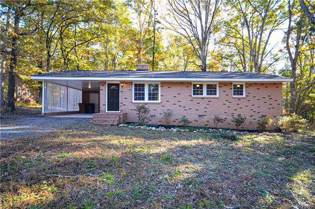 252 Unionville Indian Trail Road, Indian Trail, NC 28079 (#3568946) :: Stephen Cooley Real Estate Group