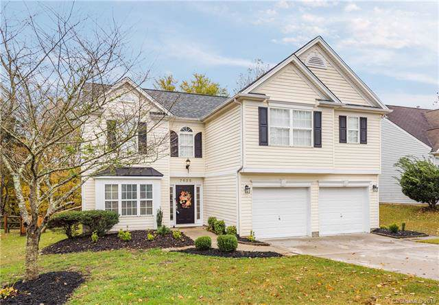 7625 Nicolette Court, Charlotte, NC 28215 (#3568947) :: Stephen Cooley Real Estate Group