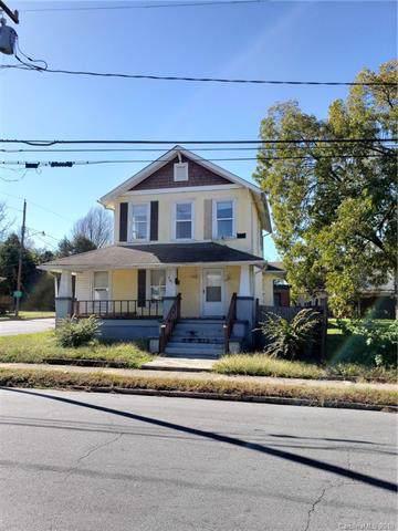 701 W Horah Street, Salisbury, NC 28144 (#3568948) :: Keller Williams Biltmore Village