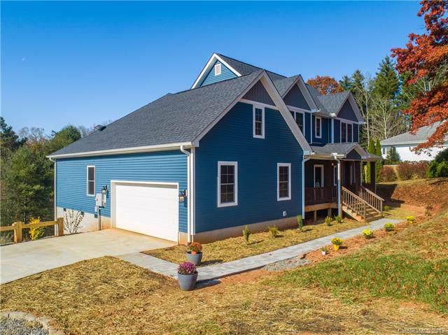 166 Woodson Drive, Mars Hill, NC 28754 (#3568963) :: High Performance Real Estate Advisors