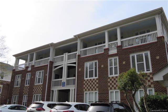 710 Northeast Drive #12, Davidson, NC 28036 (#3568976) :: Puma & Associates Realty Inc.