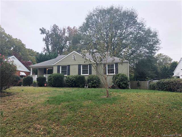 516 Poindexter Drive, Charlotte, NC 28209 (#3568983) :: MartinGroup Properties