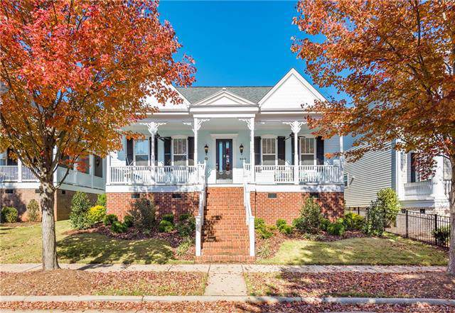 8810 First Bloom Road, Charlotte, NC 28277 (#3568985) :: High Performance Real Estate Advisors