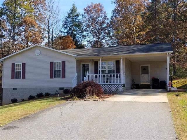 2588 Knight Drive, Lenoir, NC 28645 (#3568989) :: Homes Charlotte