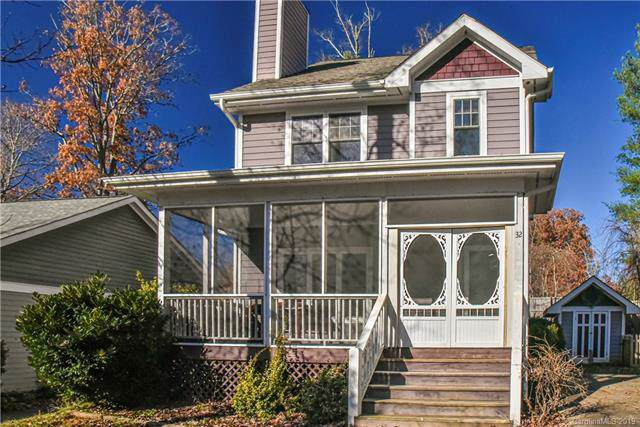 32 Lamar Avenue, Asheville, NC 28803 (#3568995) :: Cloninger Properties