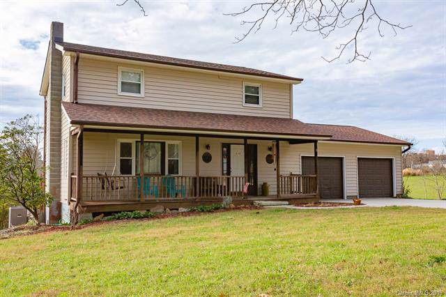 35 Old Lime Kiln Road, Arden, NC 28704 (#3568998) :: LePage Johnson Realty Group, LLC