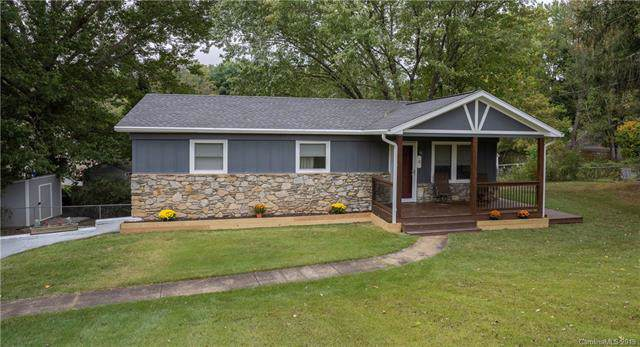 4 Cub Road, Asheville, NC 28806 (#3569013) :: Carolina Real Estate Experts