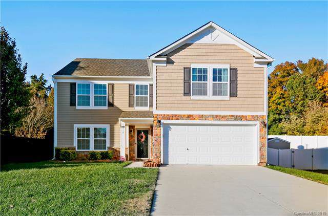 10718 Dapple Grey Lane, Charlotte, NC 28213 (#3569019) :: Stephen Cooley Real Estate Group