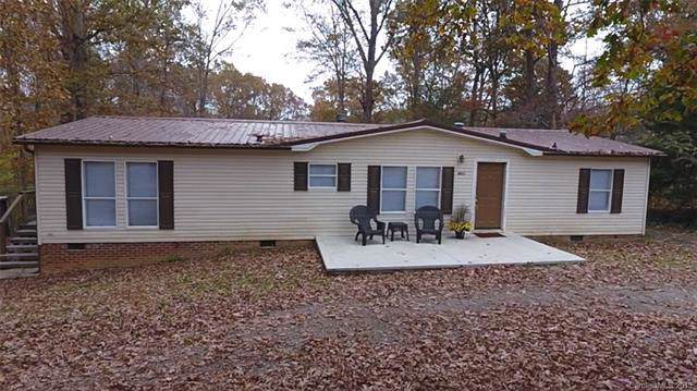 4163 Red Oak Lane, Iron Station, NC 28080 (#3569021) :: Cloninger Properties
