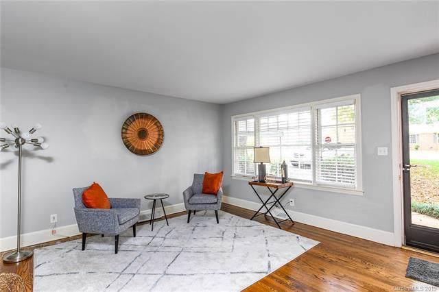 1420 Springwood Lane, Charlotte, NC 28210 (#3569024) :: Carlyle Properties