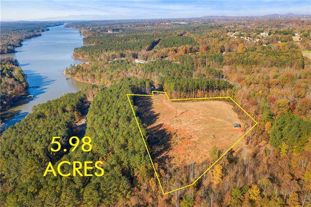 17 Broadwater Drive, Granite Falls, NC 28630 (#3569027) :: LePage Johnson Realty Group, LLC