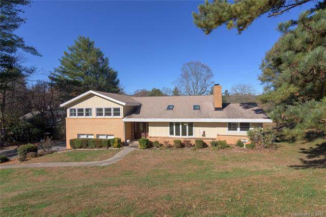 10 Mountain Terrace, Asheville, NC 28806 (#3569028) :: Besecker Homes Team