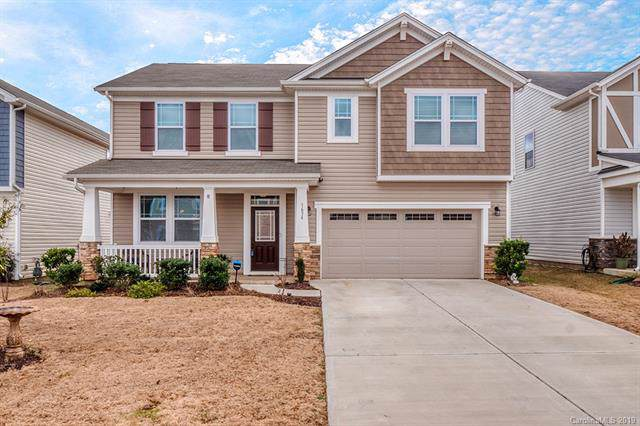 1634 Rutledge Hills Drive #7, York, SC 29745 (#3569031) :: Stephen Cooley Real Estate Group