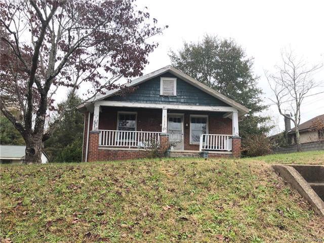 521 Praley Street SW, Valdese, NC 28690 (#3569044) :: Francis Real Estate