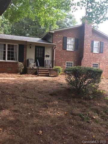 1510 Sansberry Road N/A, Charlotte, NC 28262 (#3569054) :: Charlotte Home Experts
