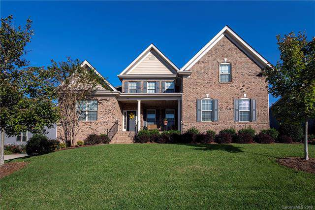 770 Spyglass Way, Rock Hill, SC 29730 (#3569065) :: Carver Pressley, REALTORS®