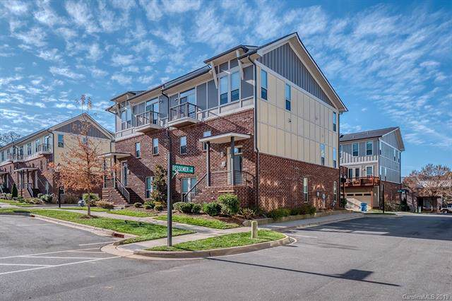 906 Steel House Boulevard, Charlotte, NC 28205 (#3569082) :: LePage Johnson Realty Group, LLC