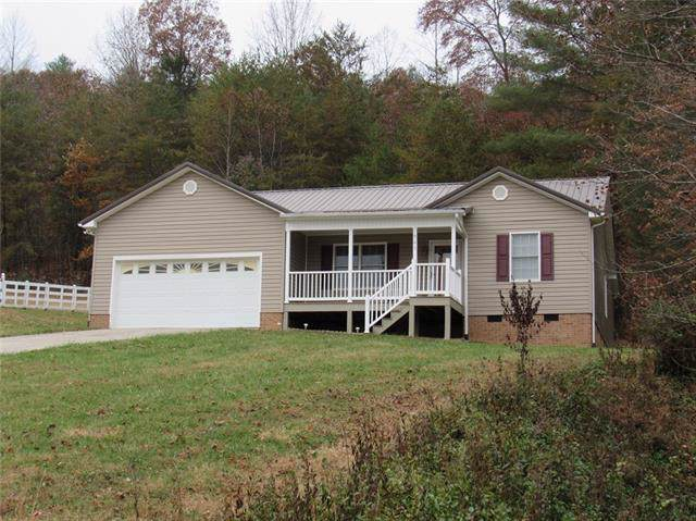 907 Severt Circle, Lenoir, NC 28645 (#3569097) :: LePage Johnson Realty Group, LLC