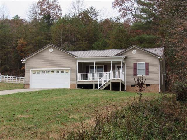 907 Severt Circle, Lenoir, NC 28645 (#3569097) :: Austin Barnett Realty, LLC