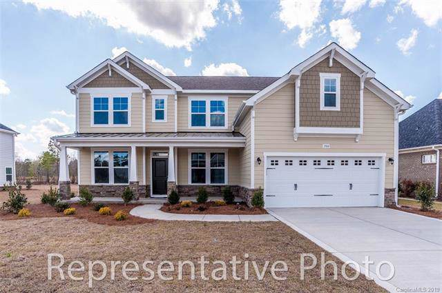 15133 Ockeechobee Court, Mint Hill, NC 28227 (#3569098) :: Stephen Cooley Real Estate Group