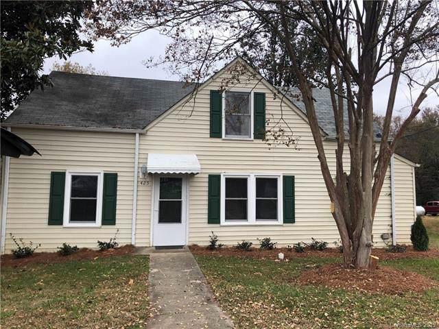 425 Smith Street, Albemarle, NC 28001 (#3569105) :: LePage Johnson Realty Group, LLC