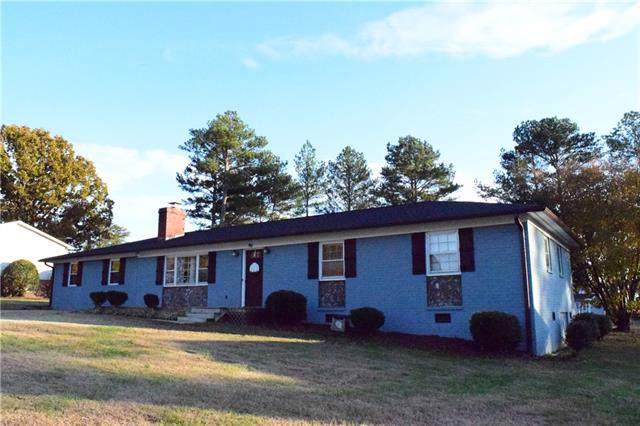 197 Pinecrest Court, Taylorsville, NC 28681 (#3569108) :: High Performance Real Estate Advisors
