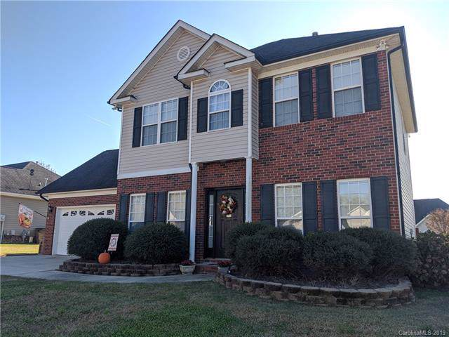 3007 Hemby Commons Parkway, Indian Trail, NC 28079 (#3569114) :: Charlotte Home Experts