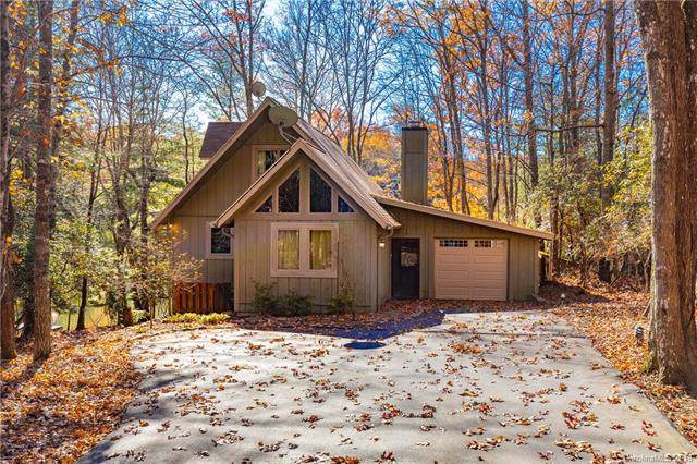 938 Middle Connestee Trail, Brevard, NC 28712 (#3569126) :: Keller Williams Professionals