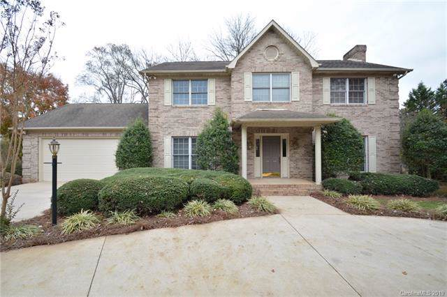 1008 Argyle Court, Statesville, NC 28677 (MLS #3569131) :: RE/MAX Impact Realty