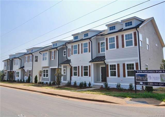 5005 Belmont Crossing Drive, Belmont, NC 28012 (#3569136) :: Besecker Homes Team