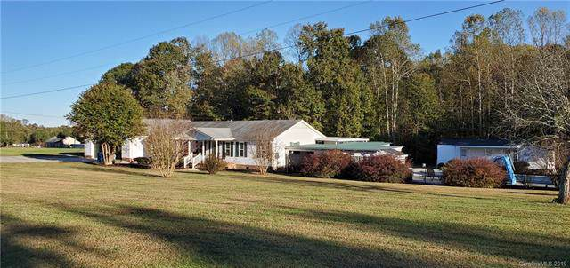 216 Jones Road, Mocksville, NC 27028 (#3569138) :: Carolina Real Estate Experts