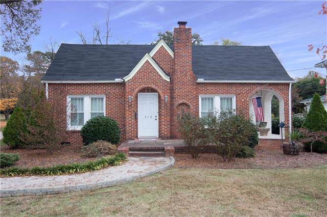210 Kings Mountain Street, York, SC 29745 (#3569139) :: RE/MAX RESULTS