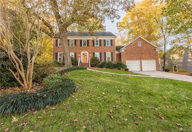 10731 Fairway Ridge Road, Charlotte, NC 28277 (#3569160) :: High Performance Real Estate Advisors