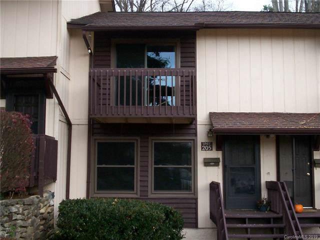 63 Shepard Square #205, Brevard, NC 28712 (#3569162) :: Carlyle Properties