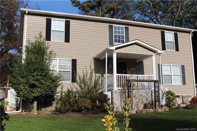 506 W Marsh Street, Salisbury, NC 28144 (#3569163) :: Keller Williams Biltmore Village