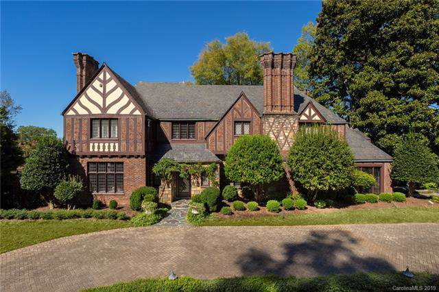 2200 Selwyn Avenue, Charlotte, NC 28207 (#3569174) :: Stephen Cooley Real Estate Group