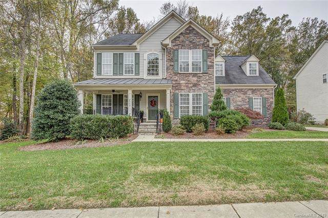 2549 Cherry Bark Oak Court, Gastonia, NC 28056 (#3569184) :: The Premier Team at RE/MAX Executive Realty