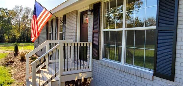 4222 Jenkins Road, Marshville, NC 28103 (#3569187) :: Robert Greene Real Estate, Inc.