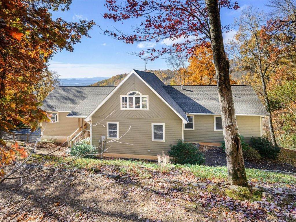 40 Powder Ridge Drive, Asheville, NC 28803 (#3569189) :: Keller Williams Professionals