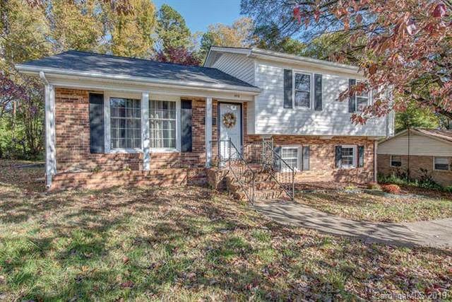 1414 Churchill Drive, Gastonia, NC 28054 (#3569212) :: LePage Johnson Realty Group, LLC