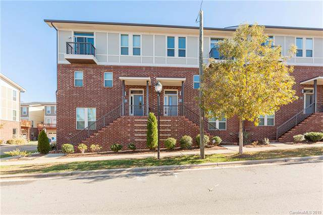 863 Academy Street, Charlotte, NC 28205 (#3569225) :: BluAxis Realty