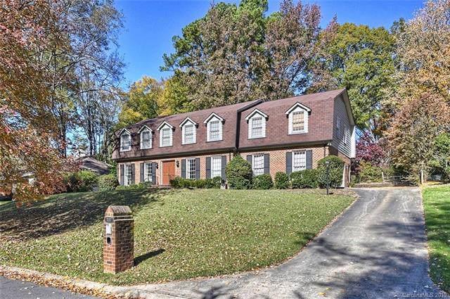 3137 Wamath Drive, Charlotte, NC 28210 (#3569229) :: Puma & Associates Realty Inc.