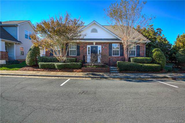 6119 Eisenhower Lane, Indian Trail, NC 28079 (#3569243) :: Stephen Cooley Real Estate Group
