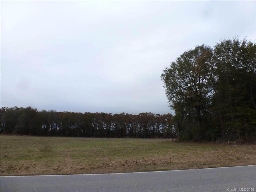 00 Hwy 218, Marshville, NC 28103 (#3569264) :: Rowena Patton's All-Star Powerhouse