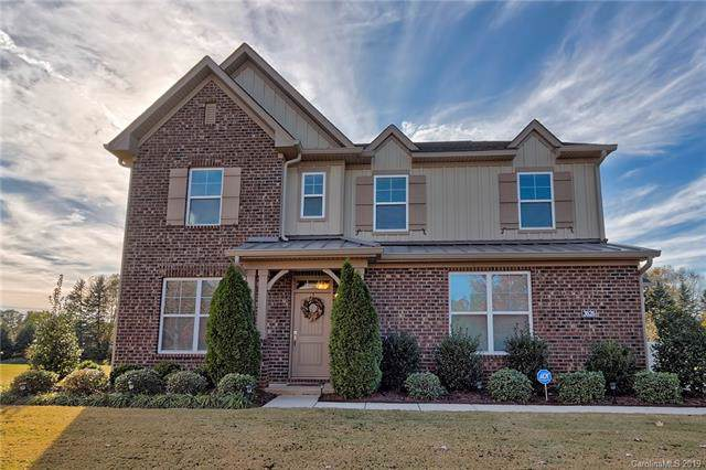 3626 Halcyon Drive, Huntersville, NC 28078 (#3569281) :: Francis Real Estate